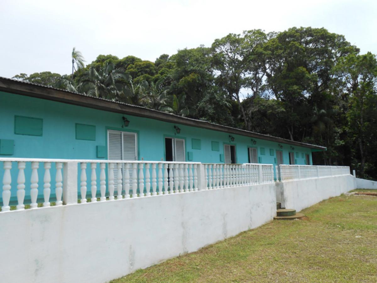 Clínica de Recuperação Antonina no Paraná Masculino