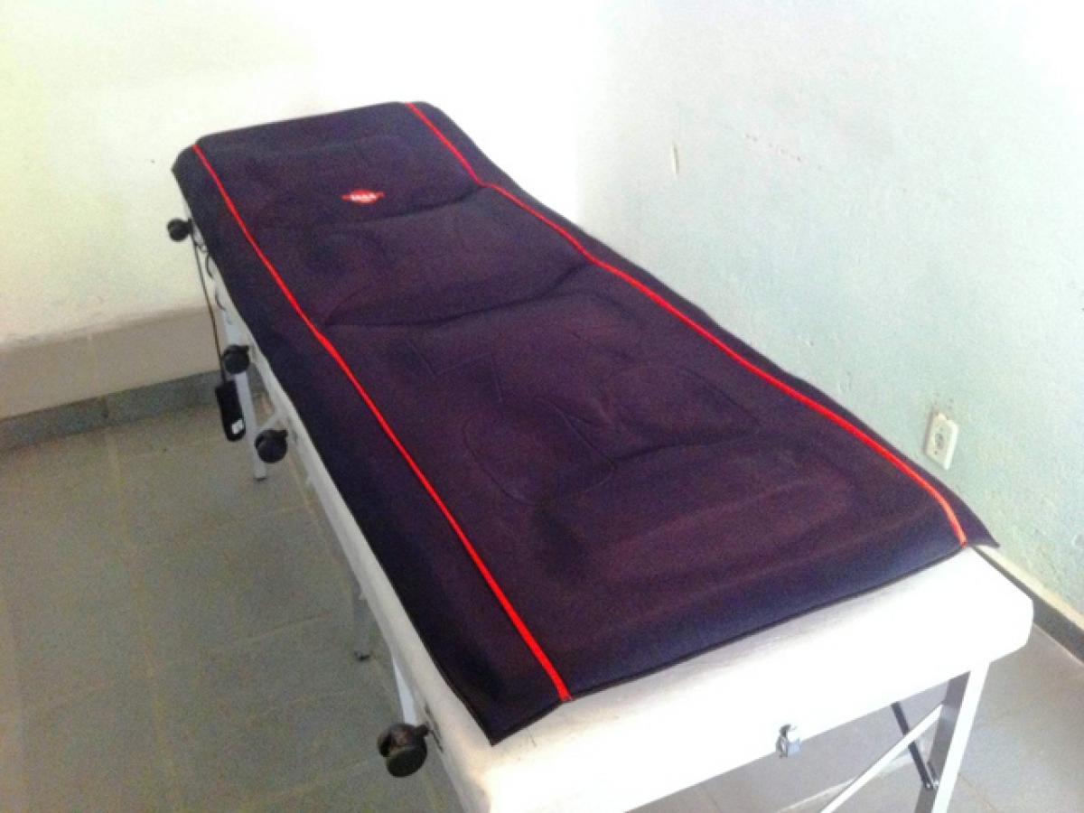 Clínica de Recuperação Guararema